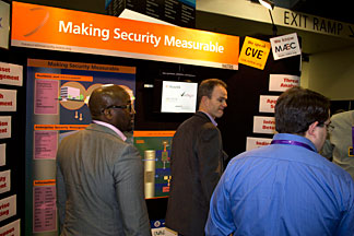 Photo from RSA 2012